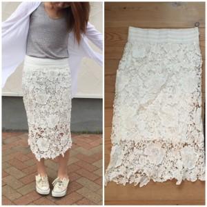 Race Skirt