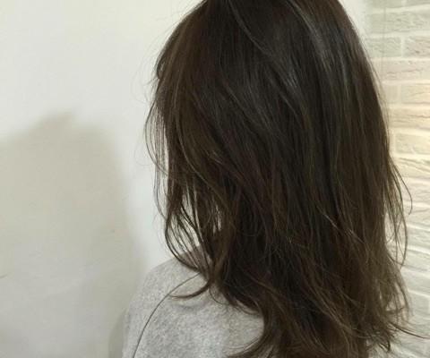 allys hair